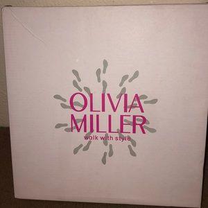 Olivia Miller